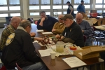 New Jersey/Philadelphia Division Joint Meet - January 10, 2015