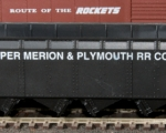 Upper Merion & Plymouth Hopper