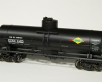 Sunoco Tank Car